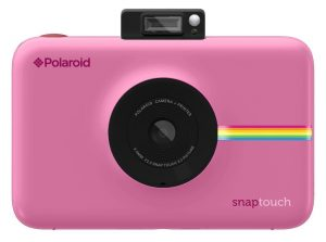 Polaroid-snap-touch-rose