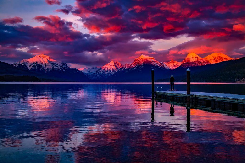 coucher-de-soleil-lac