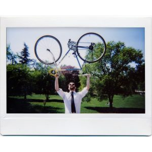 Lomo Instant Wide photo exterieur