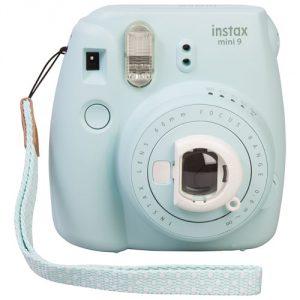 Polaroid Instax Mini 9 de Fujifilm