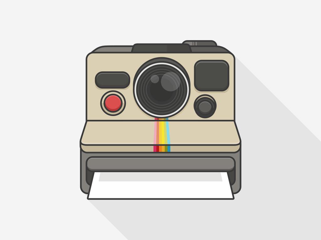 Guide d'achat et comparatif des meilleurs appareils photo instantanés 2018